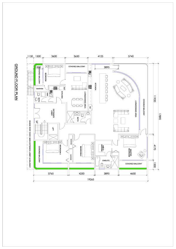 Image Downtown Duplex