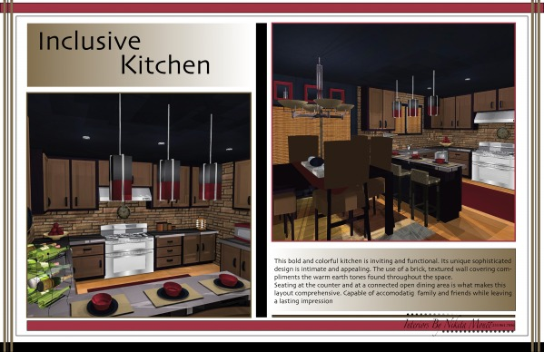 Image Inclusive Kitchen