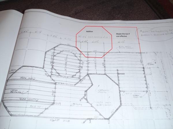 Image 2nd Floor - Floor Fram...