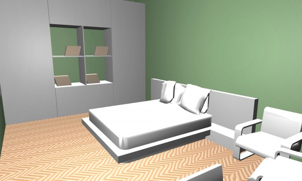 Image master bedroom 1