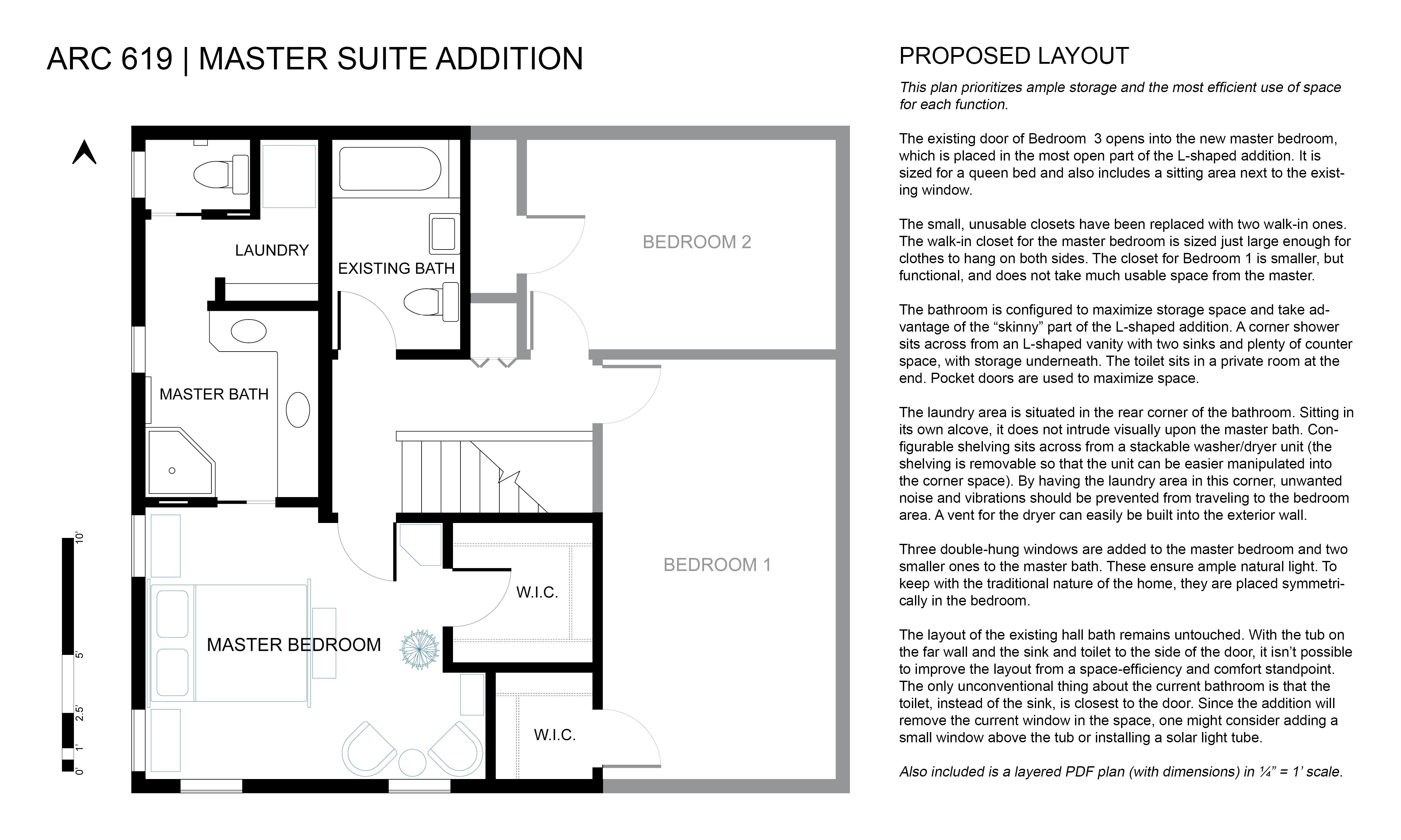 master bedroom addition plans  granprix for ., Bedroom decor