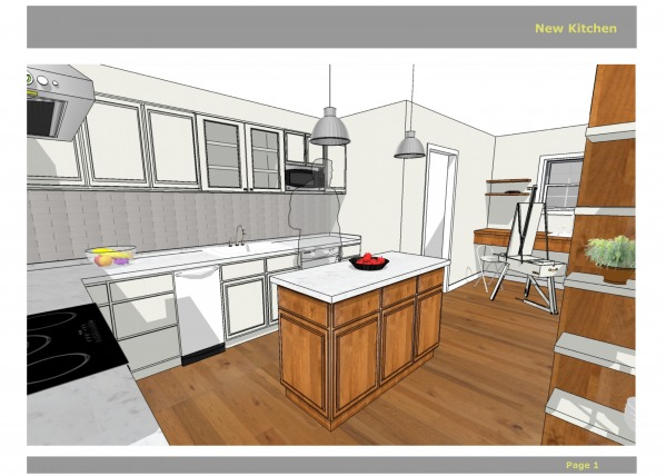 Image New Kitchen