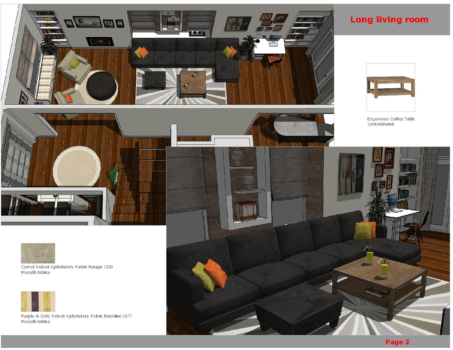 Viewdesignerproject projecthome interior for Interior design pittsburgh