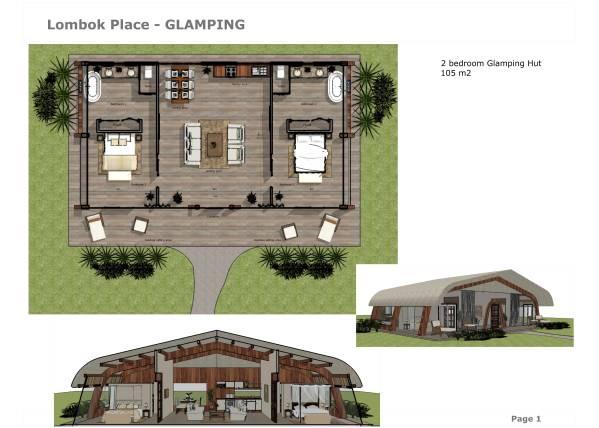 Image Lombok Place - GLAMPING (1)