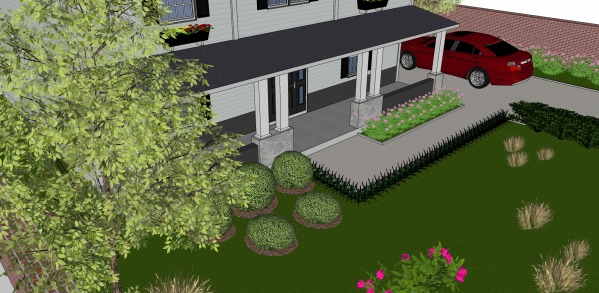 Image Front of house facelif... (2)