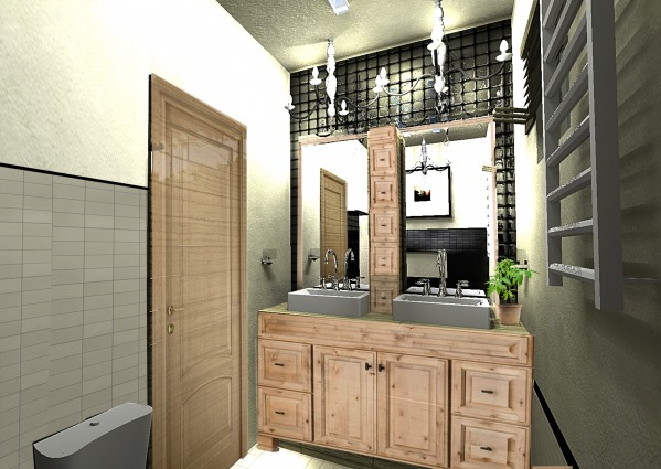 Image Bathroom Redesign!