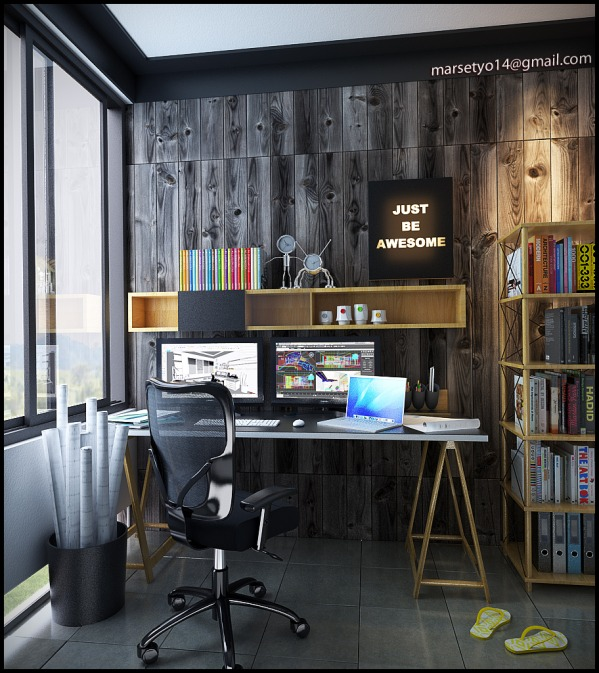 Image Working Corner