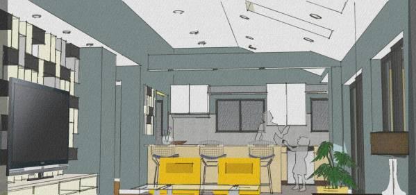 Image Remodel Ground Floor (1)