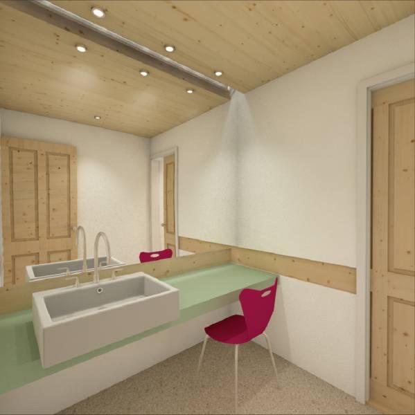 Image Contemporary Bathrooms
