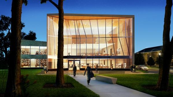 Image Deus Ex science center
