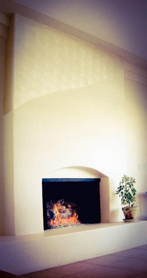 Image Fireplace & Foyer Mode...
