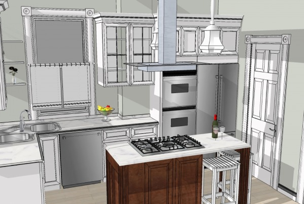 Image Kitchen update