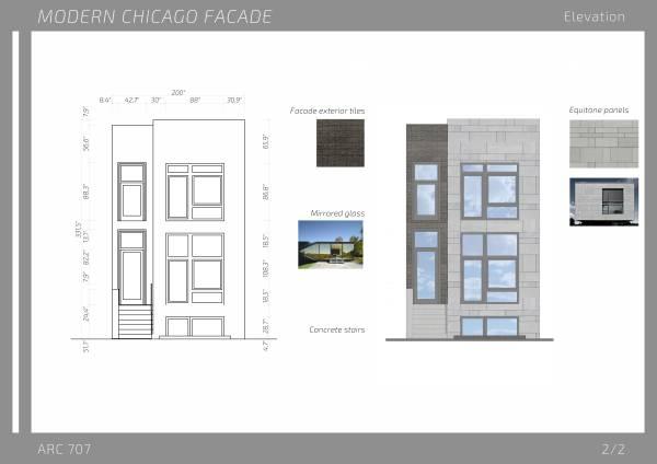 Image Modern Chicago Facade (1)