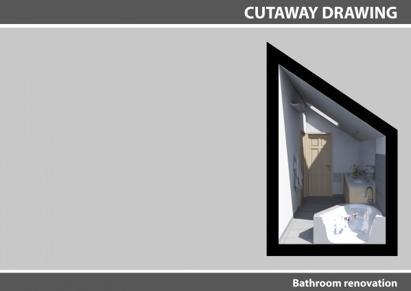 Image 07 - Cutaway drawing
