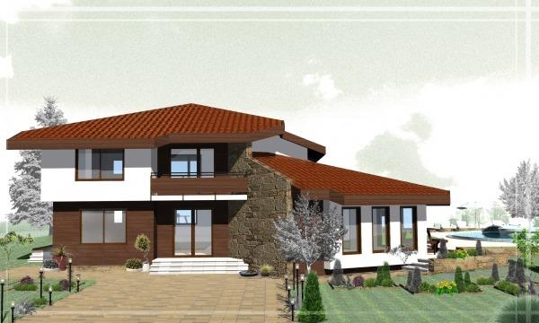Image Villa di Maria (2)