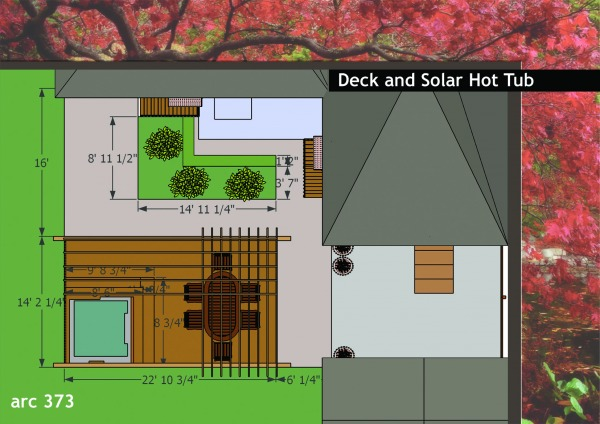 Image Deck and Solar Hot Tub (1)