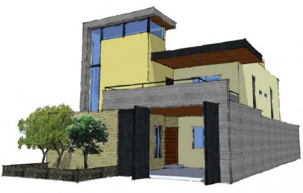 Image New Residential Home -...