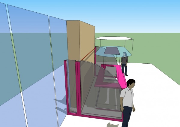 Image Nano stand