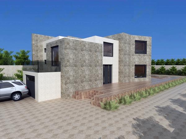 Image Fatmai House