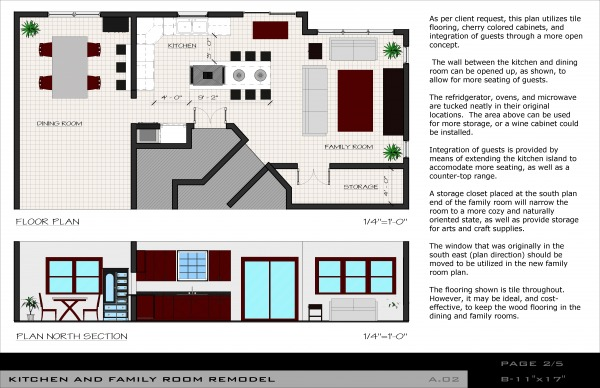 Image Page 2 - Floor Plan an...
