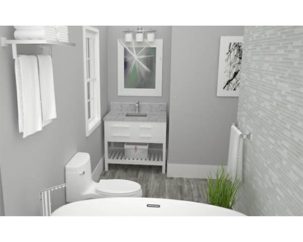Image Powder Room & Main Bath (1)