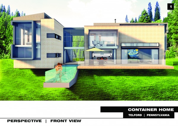 Image Container Home Interio...