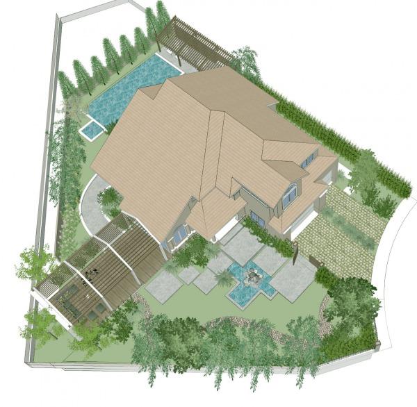 Image Landscape redesign