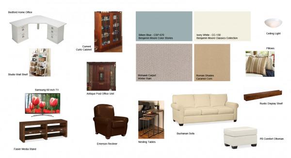 Image Design Board
