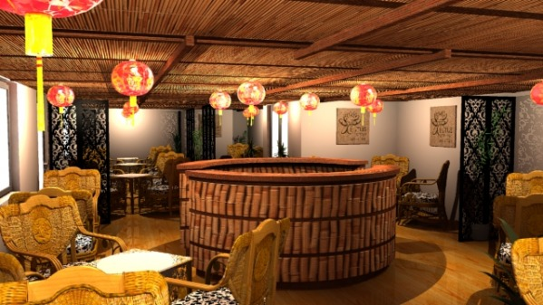Image Lotus Bar Lounge