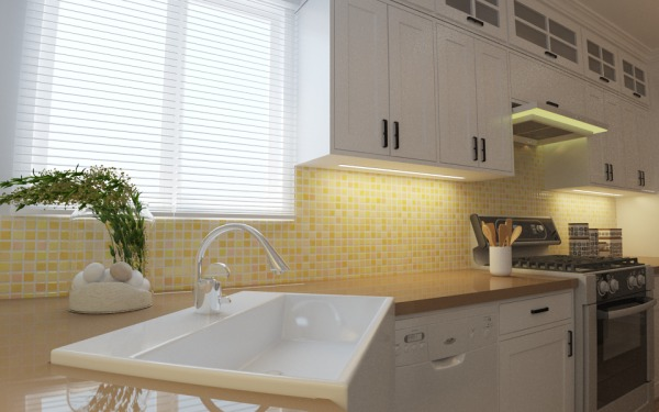 Image Mitchell Kitchen Desig...