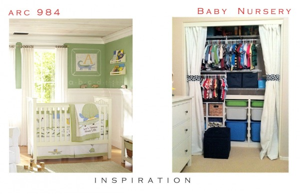 Image Baby Nursery