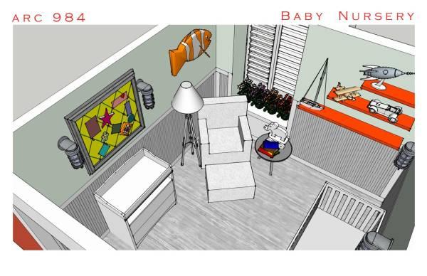 Image Baby Nursery (1)
