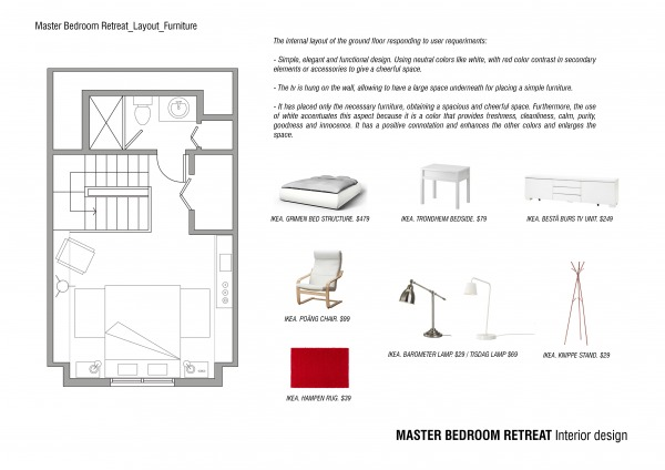 Image Master Bedroom Retreat (1)