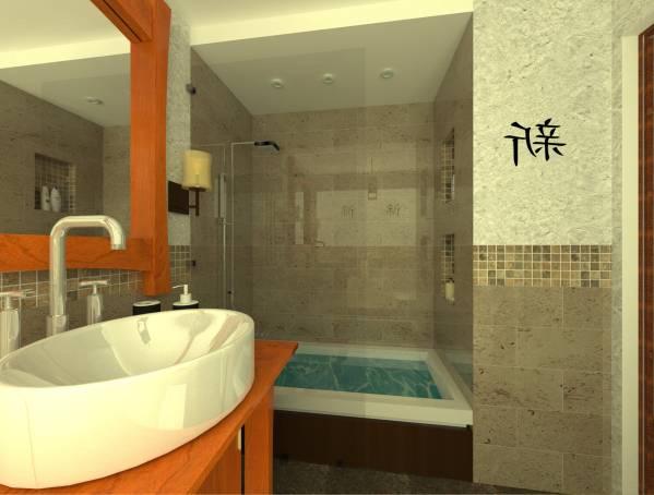 Image Remodel 2 bathrooms