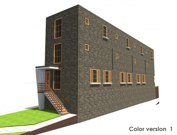 Image Brooklyn Mews Homes (2)