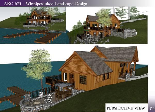 Image Winnipesaukee Landscap... (1)