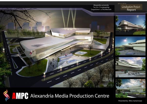 Image Alexandria Media Produ...