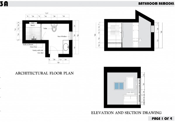 Image Architectural Plan