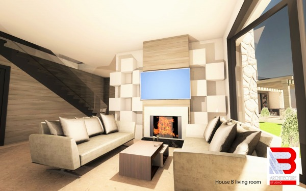 Image Interior design - Hous...