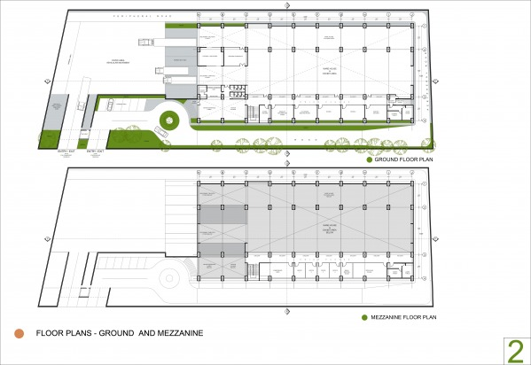 Image Floor Plans - Ground F...