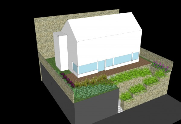 Image Approach  to House and...