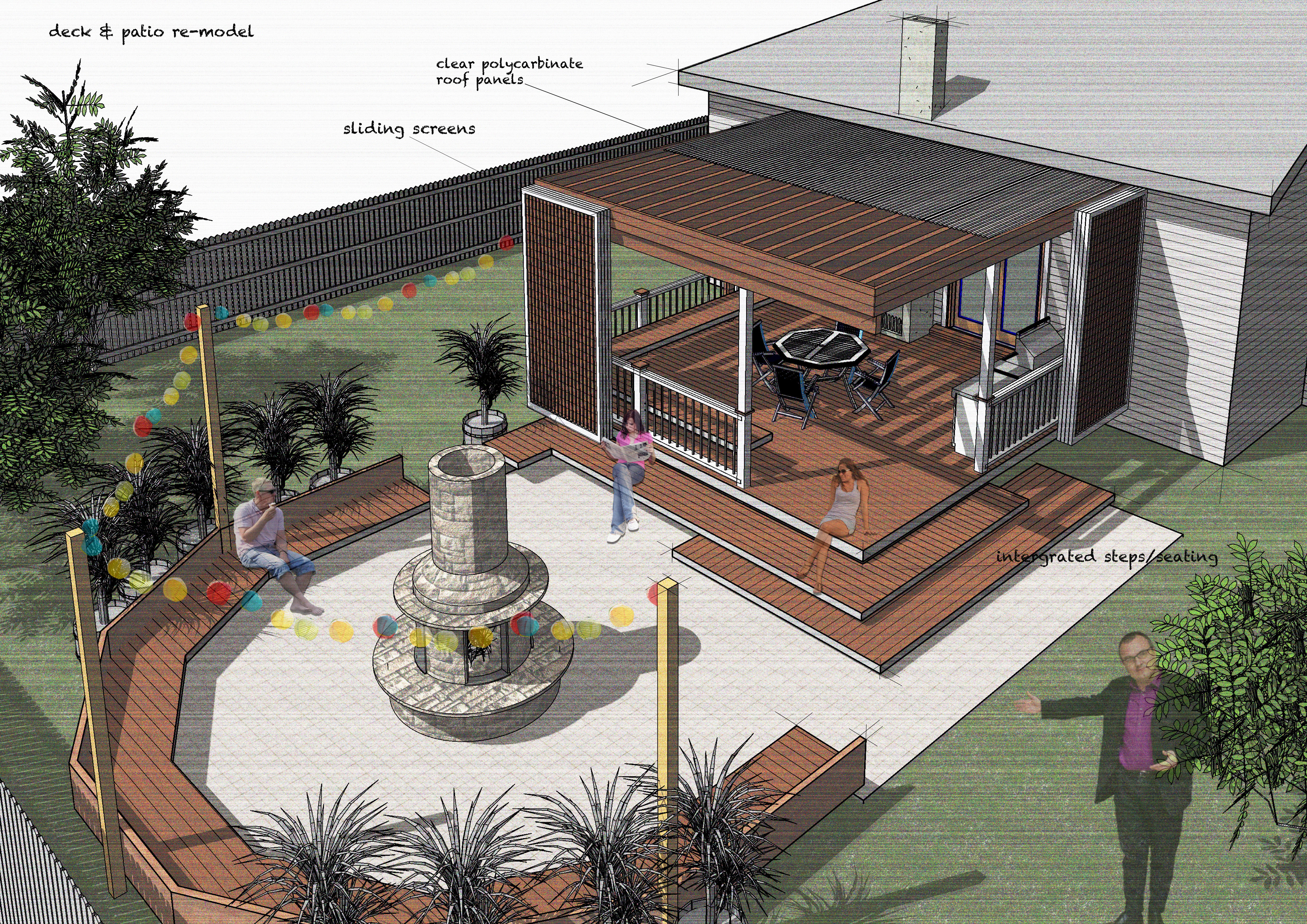 Viewdesignerproject Projectdeck Design