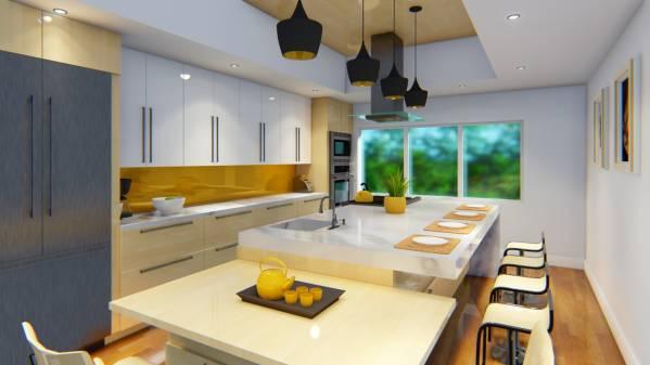 Image kitchen renovation