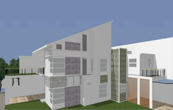 Image Remodelling a House at...