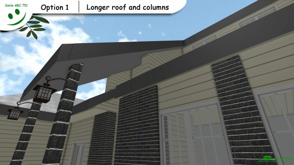 Image Exterior Elevation - C... (1)