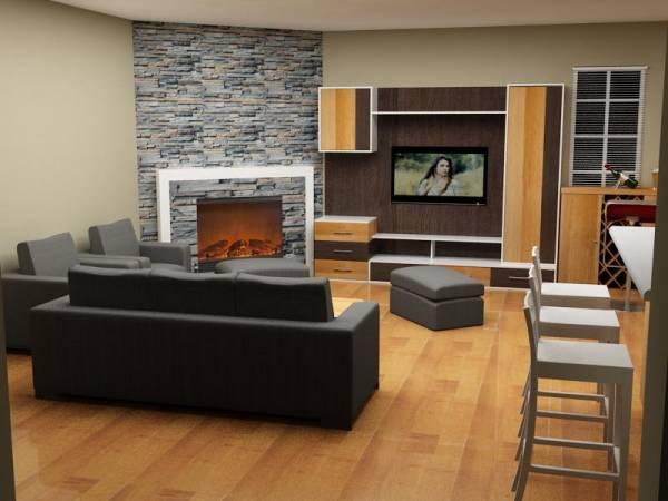 Interior Design for Si...