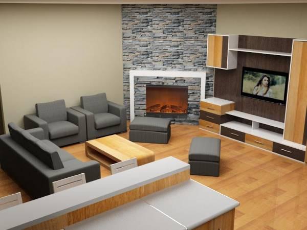 Image Interior Design for Si...