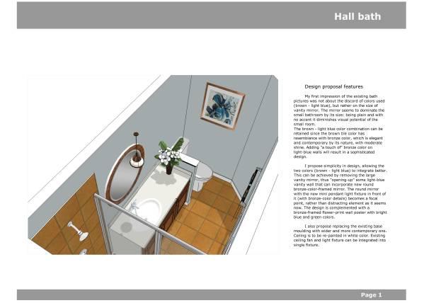 Image hall bath