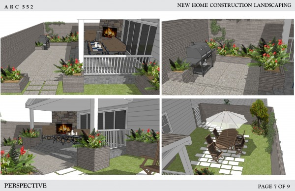 Image New home construction ... (2)