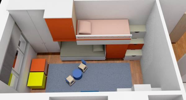 Image Childrens room